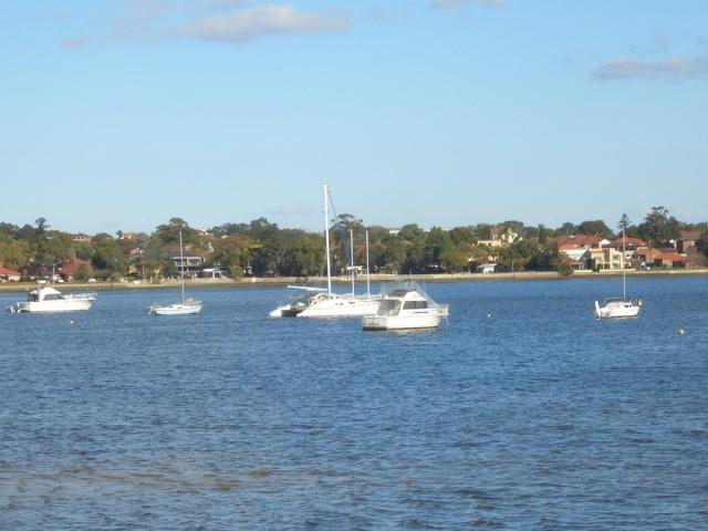 Sydney(CA)