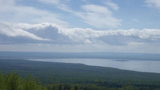 Tadoule Lake