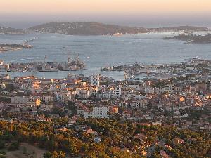 Toulon/Hyeres