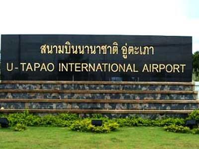 U-Taphao