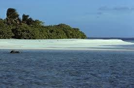 Ujae Island