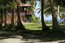 Ulithi Island