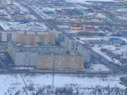 Usinsk