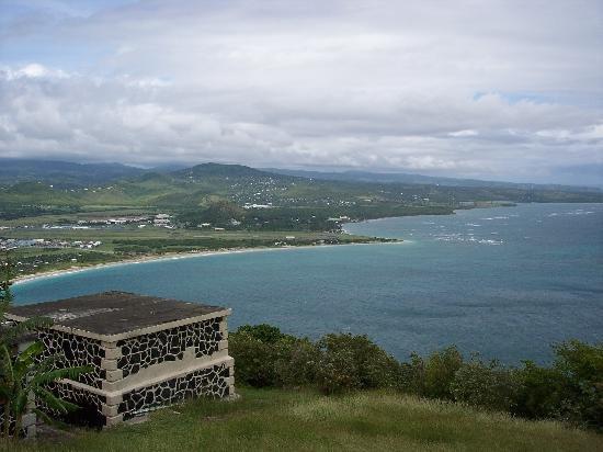 Vieux Fort