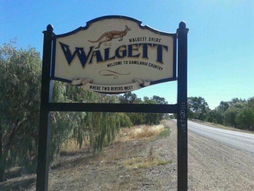 Walgett