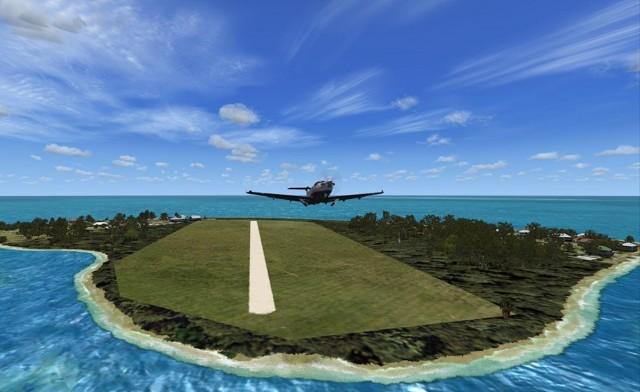Warraber Island