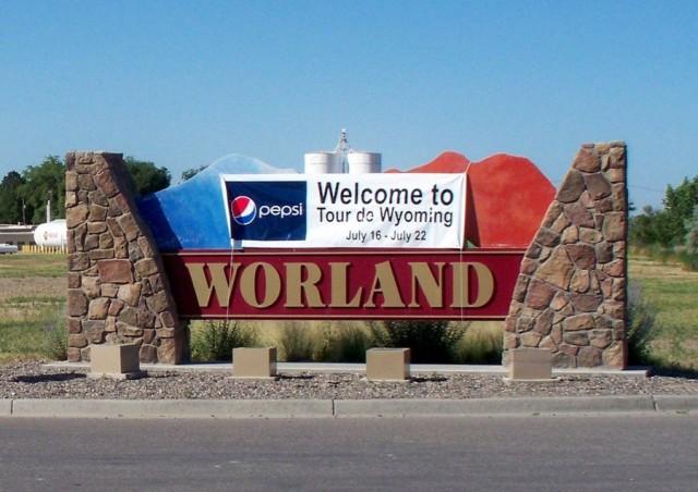 Worland
