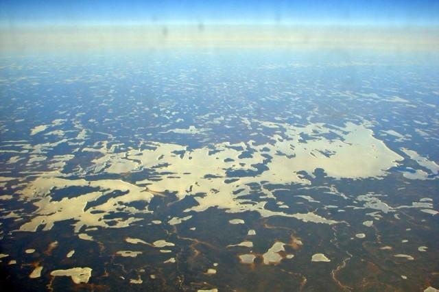 Wunnummin Lake