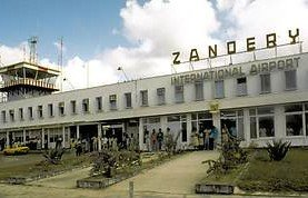 Zandery