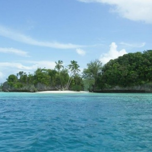 Wallis and Futuna Islands